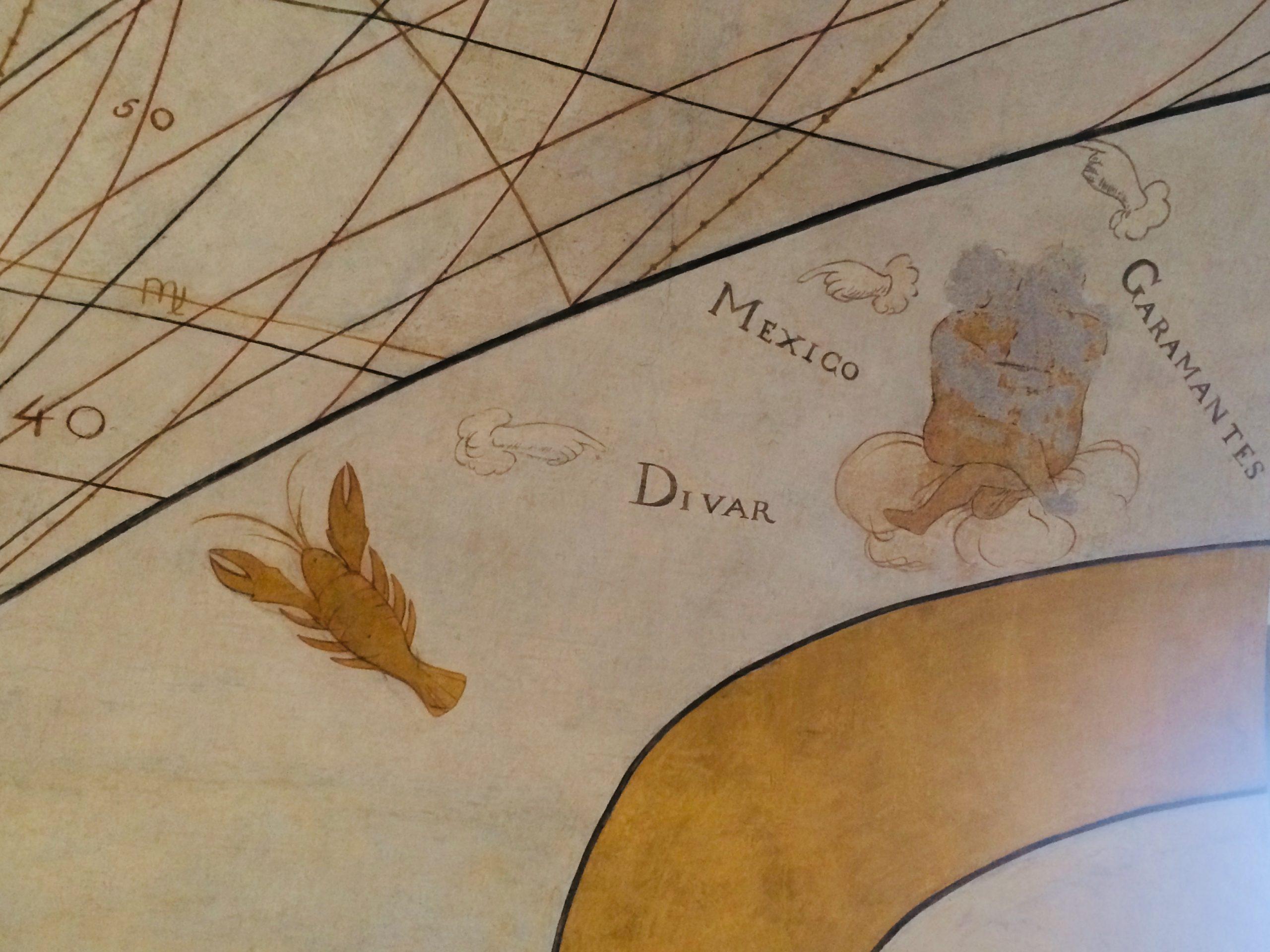 De l'astrologie à la Trinité-des-Monts ?
